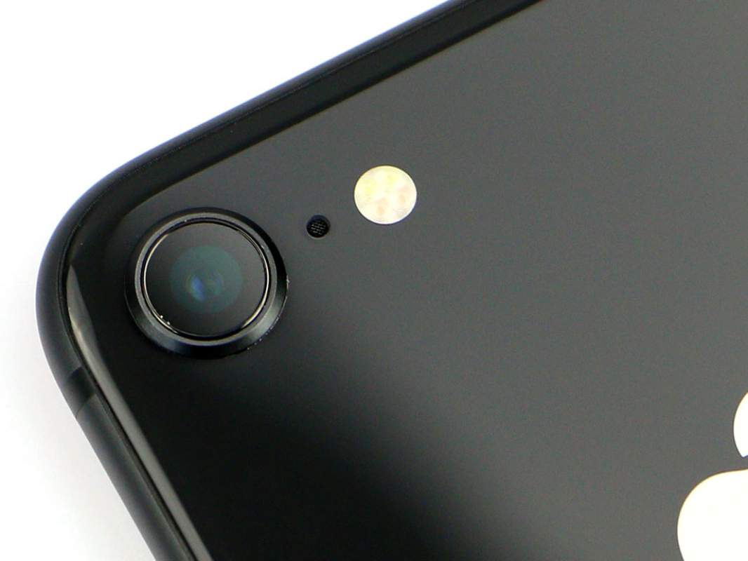 iPhone 8 Back Camera Unboxing