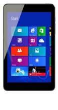 Dell Venue 8 Pro 5855 Full Specifications