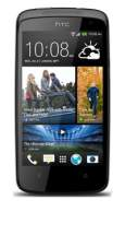 HTC Desire 500 Full Specifications