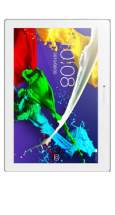 Lenovo TAB 2 A10-70 WiFi Full Specifications