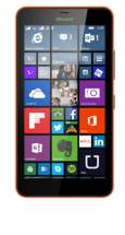 Microsoft Lumia 640 XL LTE Dual Sim Full Specifications