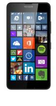 Microsoft Lumia 640 3G Dual Sim Full Specifications