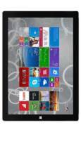 Microsoft Surface 3 Full Specifications