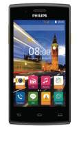 Philips S307 Full Specifications