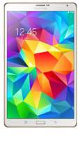Samsung Galaxy Tab S 8.4 LTE SM-T705 Full Specifications