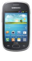 Samsung Galaxy Star Trios Full Specifications