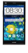 ZTE Grand X Max+ Full Specifications