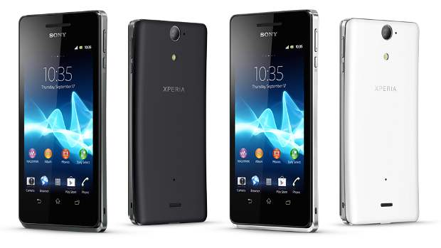 Sony Xperia V release date delayed until January 2013